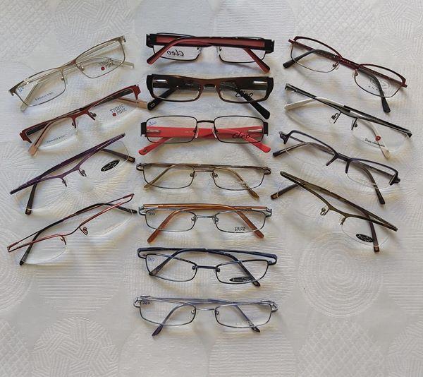 מבצע חם! 2 זוגות משקפיים 1 רחוק / 1 קרוב - שניהם ב-300 ש''ח בלבד!