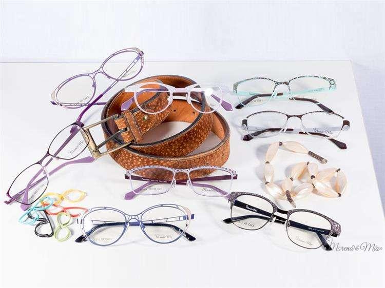 מכירת משקפיים